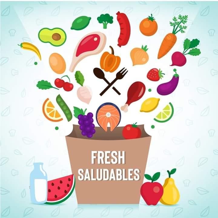 FreshSaludable