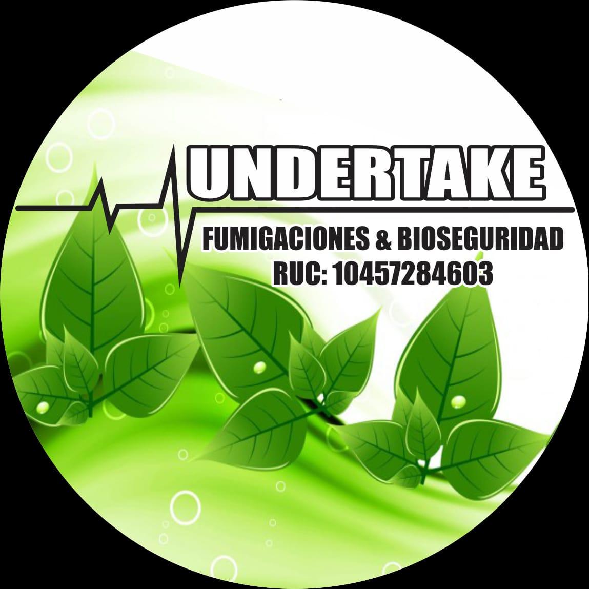 Fumigaciones & bioseguridad Undertake