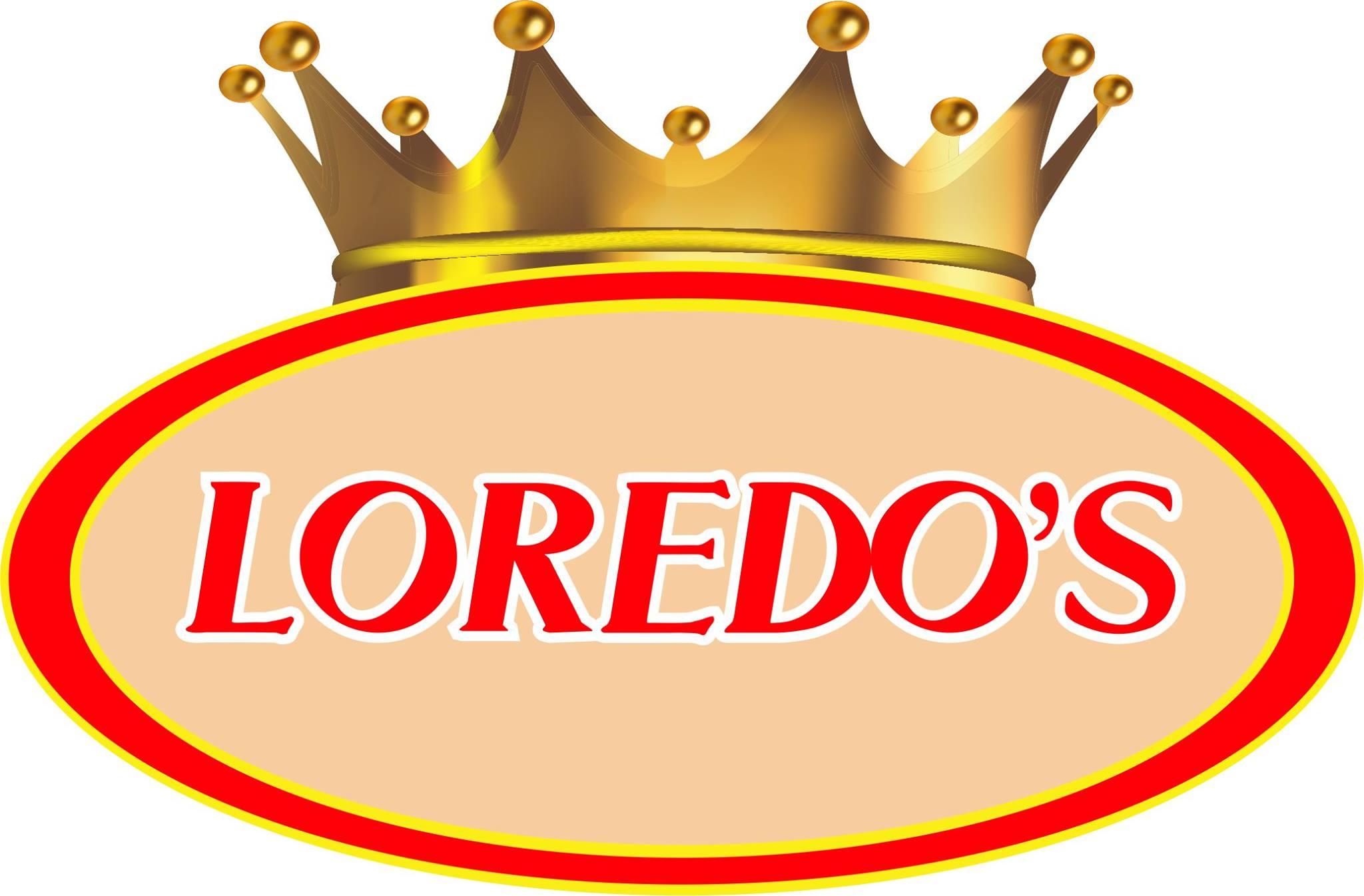 Panadería Cafeteria Loredo,s